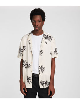 Offshore Hawaiian Shirt by Allsaints