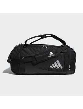 Utility Team Duffel Bag by Adidas