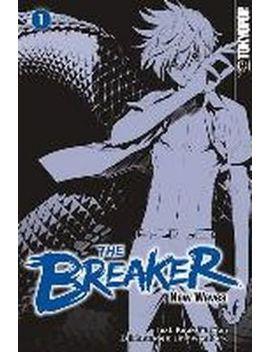 The Breaker   New Waves 01 by Jin Hwan Park