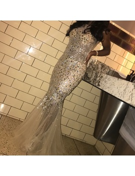My Fabulous Prom Dress by Sherri Hill