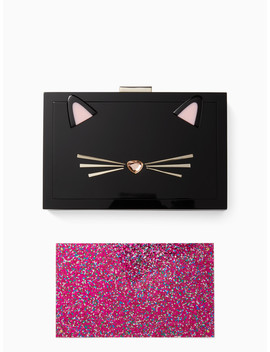 Make It Mine Rylie Cat Set by Kate Spade