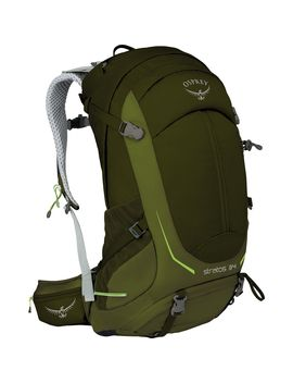 Stratos 34 L Backpack by Osprey Packs