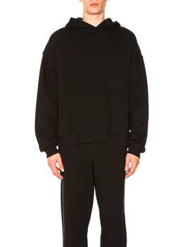 Dense Fleece Sweatpants by Alexander Wang