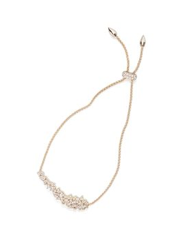 Nolan Adjustable Chain Bracelet In Gold by Kendra Scott