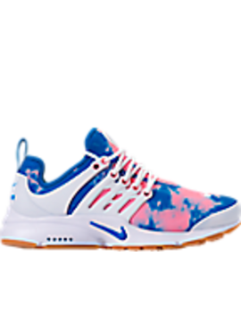 Women's Nike Air Presto Td Casual Shoes by Nike
