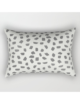 Rectangular Pillow by Simple Luxe