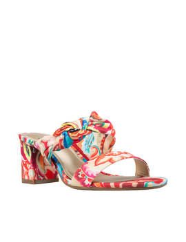Nerida Block Heel Sandal by Impo