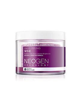[Neogen] Dermalogy Bio Peel Gauze Peeling   1pack (30pcs) Roseau by Neogen