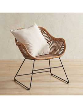Haven Sand Lounge Chair by Pier1 Imports