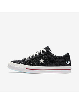 Converse X Chiara Ferragni One Star Low Top by Nike