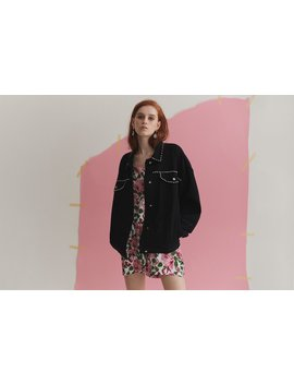 G.E.M. Gem Jacket by Lazy Oaf