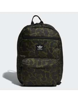 National Backpack by Adidas