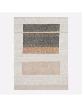 Capstone Rug by West Elm