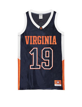 University Of Virginia Oversized Basketball Jersey Dress by Victoria's Secret