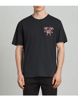 Barbed Palm Crew by Allsaints