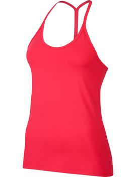 Nike Women's Dry Slim Strappy Tank Top by Nike