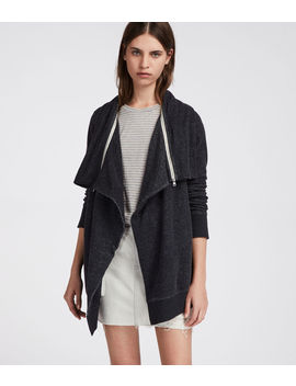 Mila Dahlia Sweat by Allsaints