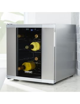 Cuisinart ® 16 Bottle Private Reserve ® Wine Cellar by Crate&Barrel
