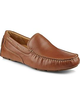 Men's Gold Cup Kennebunk Asv Venetian Loafer by Sperry