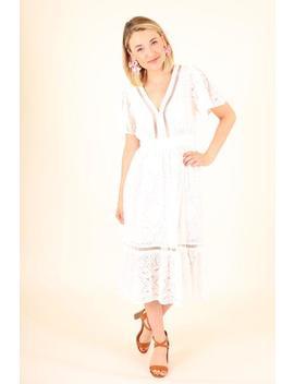 Sunchaser Dress by Hazel & Olive