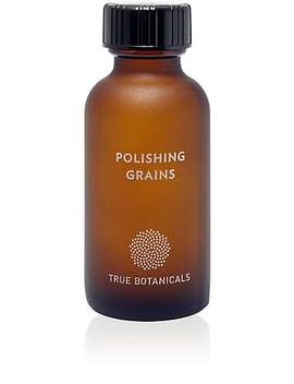 Polishing Grains by True Botanicals