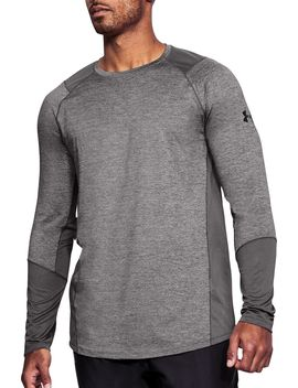 Under Armour Men's Mk 1 Long Sleeve Shirt by Under Armour