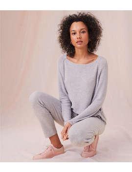 Lou &Amp; Grey Dolman Sweater Tunic by Lou & Grey