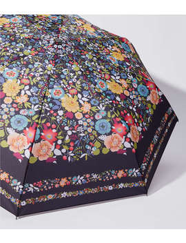 Flowerbed Umbrella by Loft