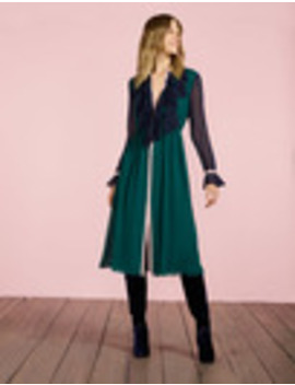 Winifred Midi Dress by Boden