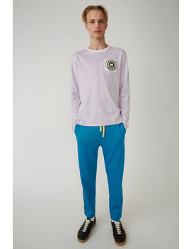 Track Pants Teal/Green by Acne Studios