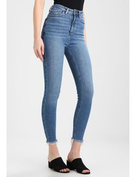 5 Pocket Vanessa   Jeans Skinny Fit by New Look
