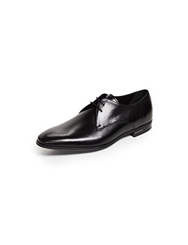 Coney Lace Up Dress Shoes by Paul Smith