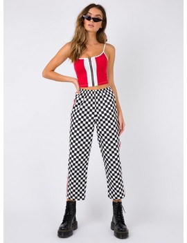 Speed Racer Pants by Princess Polly