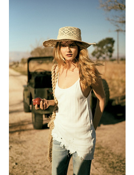 We The Free Vintage Beach Breeze Tank by Free People