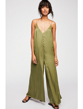 Parker Jumpsuit by Free People