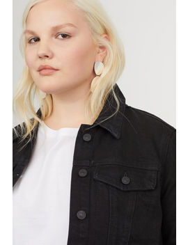H&Amp;M+ Denim Jacket by H&M