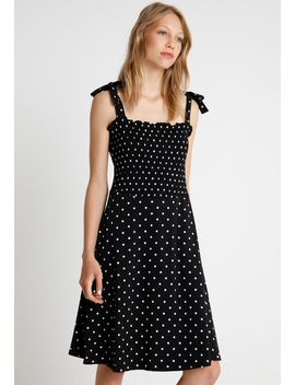 Shirred Strap Cami Dress   Jerseykleid by Dorothy Perkins Tall