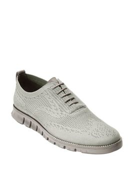 Zerogrand Stitch Lite Wingtip Oxfords by Cole Haan