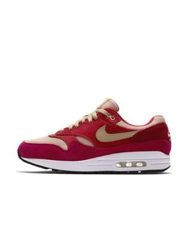 Nike Air Max 1 Premium Retro Men's Shoe. Nike.Com by Nike