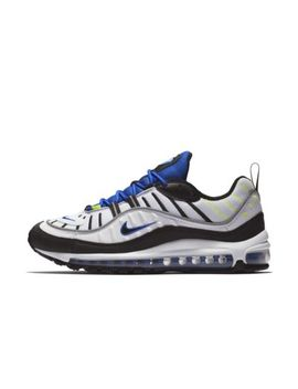 Nike Air Max 98 Men's Shoe. Nike.Com by Nike