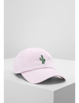 Cacti Embroidered   Cap by Missguided