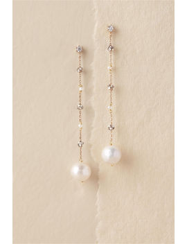 Glinnis Drop Earrings by Bhldn