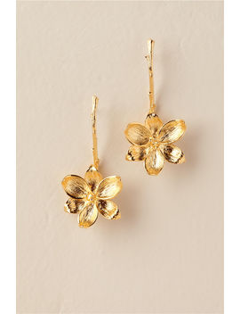 Agneta Earrings by Bhldn
