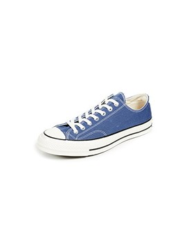 Chuck 70 Low Top Sneakers by Converse