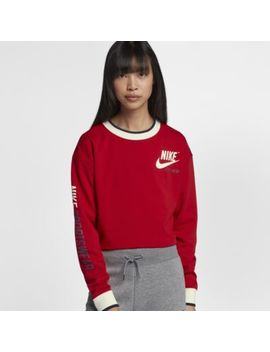 Nike Sportswear Reversible Women's Crew . Nike.Com by Nike