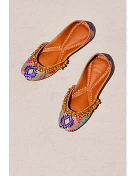 Morocco Flat by Free People