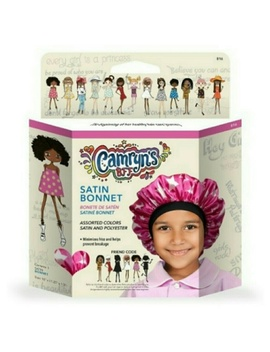 Camryn's Bff Satin Bonnet   Boutique by Camryn's Bff