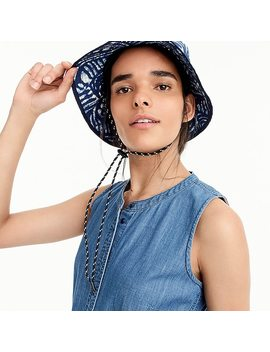 Sleeveless Shirtdress In Chambray by J.Crew