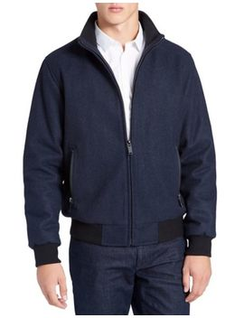 Harrington Jacket by Calvin Klein Jeans