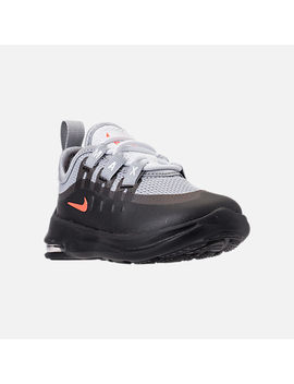 Boys' Toddler Nike Air Max Axis Running Shoes by Nike